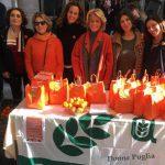 Anche Confagricoltura a Bari dice no alla violenza contro le donne: domani in via Argiro saranno distribuite le clementine