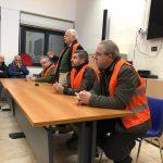 Protesta dei Gilet arancioni, proseguono le iniziative: domani incontro nella sala consiliare del Comune di Andria